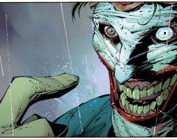 Комиксы про Джокера: с чего начинать читать 2