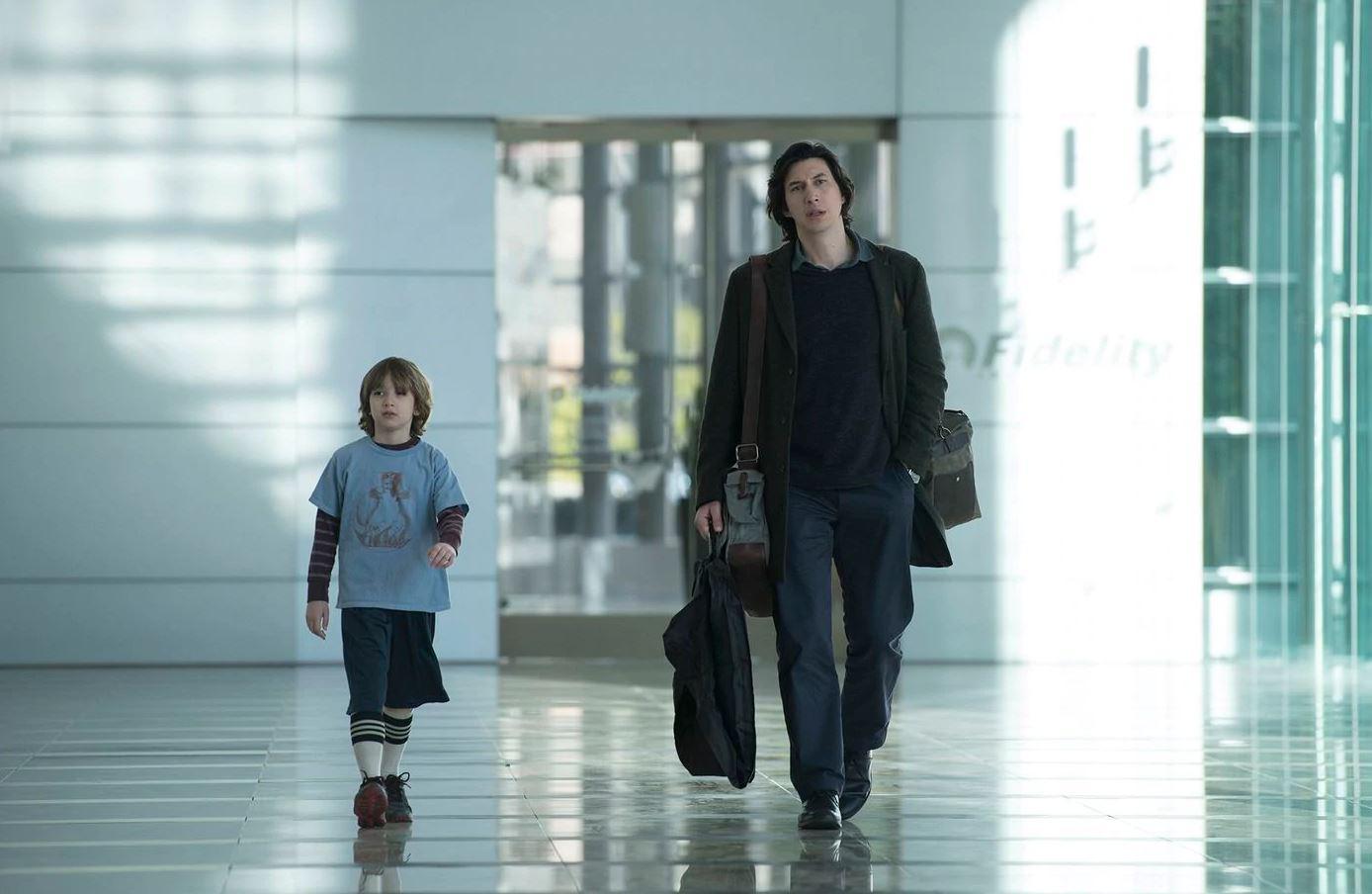 Адам Драйвер исполнит главную роль вфантастическом триллере — отсценаристов «Тихого места»