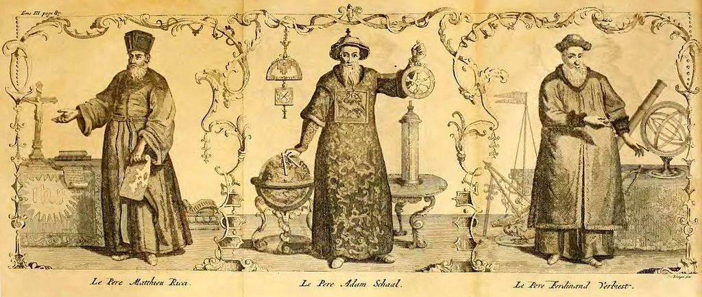 Орден иезуитов. Общество Иисуса — и спецслужба Папы Римского