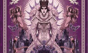 Джаннет Инг «Под маятником солнца»: фэнтези вманере сестёр Бронте