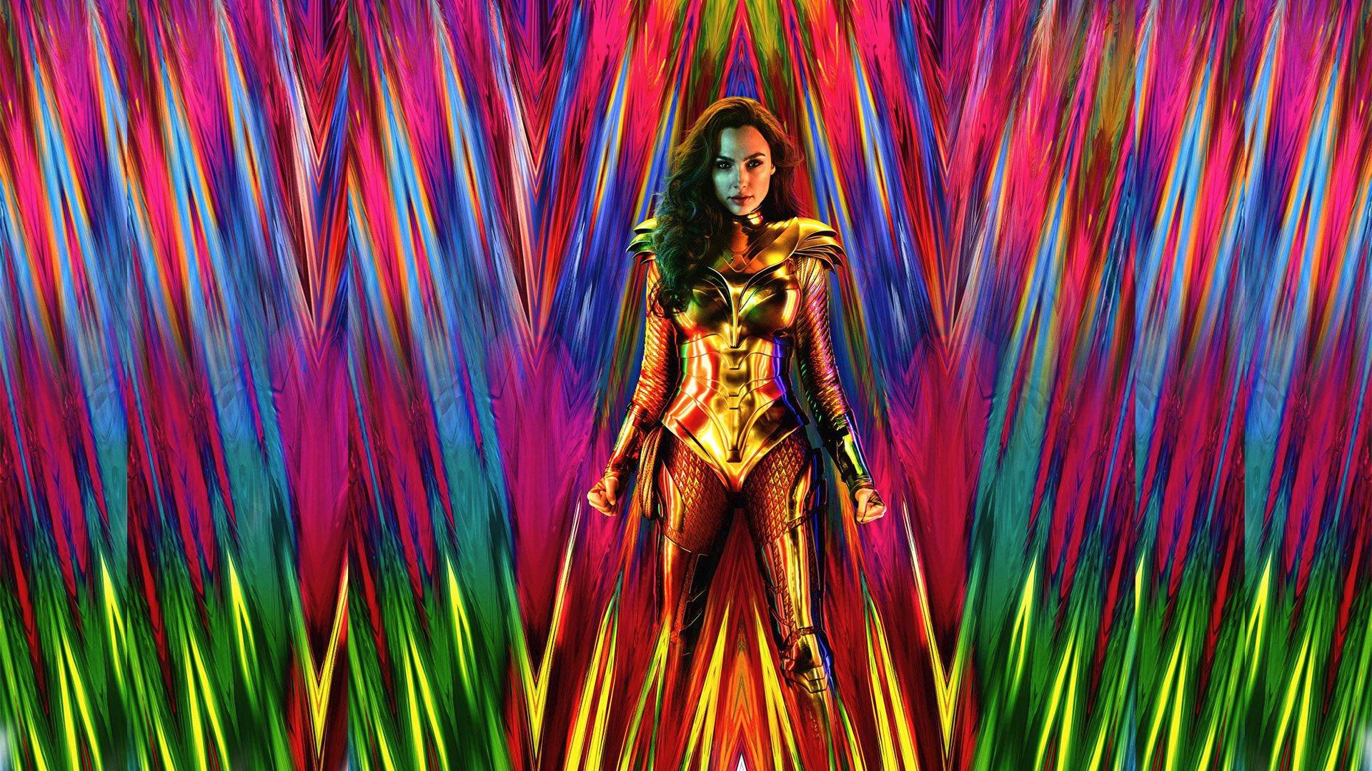 Warner Bros. отложила выход «Чудо-женщины 1984» на неопределенный срок