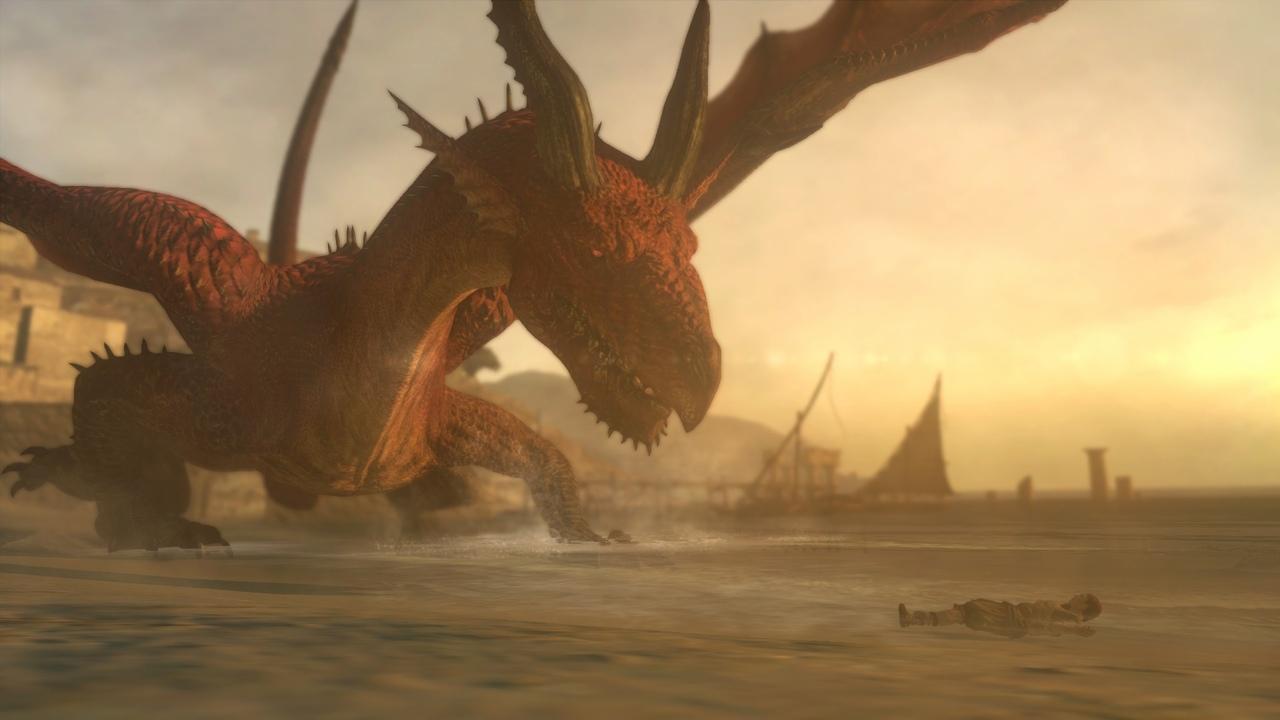 Dragon's Dogma: стоит ли смотреть экранизацию от Netflix? 2