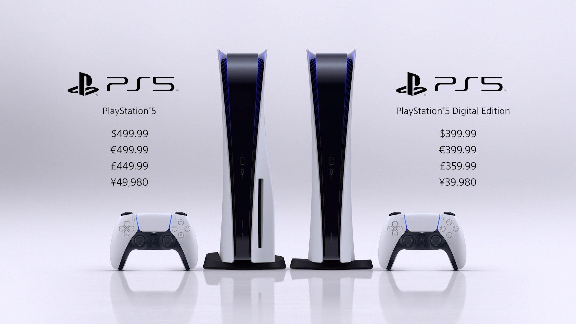 Смотрим презентацию PlayStation 5 1