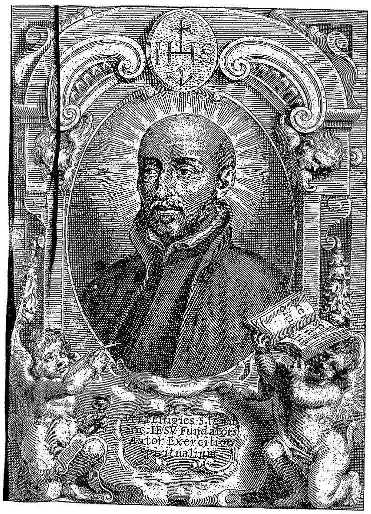Орден иезуитов. Общество Иисуса — и спецслужба Папы Римского 2