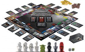 «Мандалорец»: Hasbro анонсировала тематическую «Монополию» посериалу