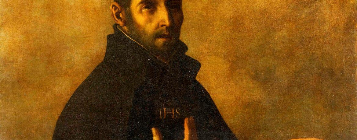 Орден иезуитов. Общество Иисуса — и спецслужба Папы Римского 3