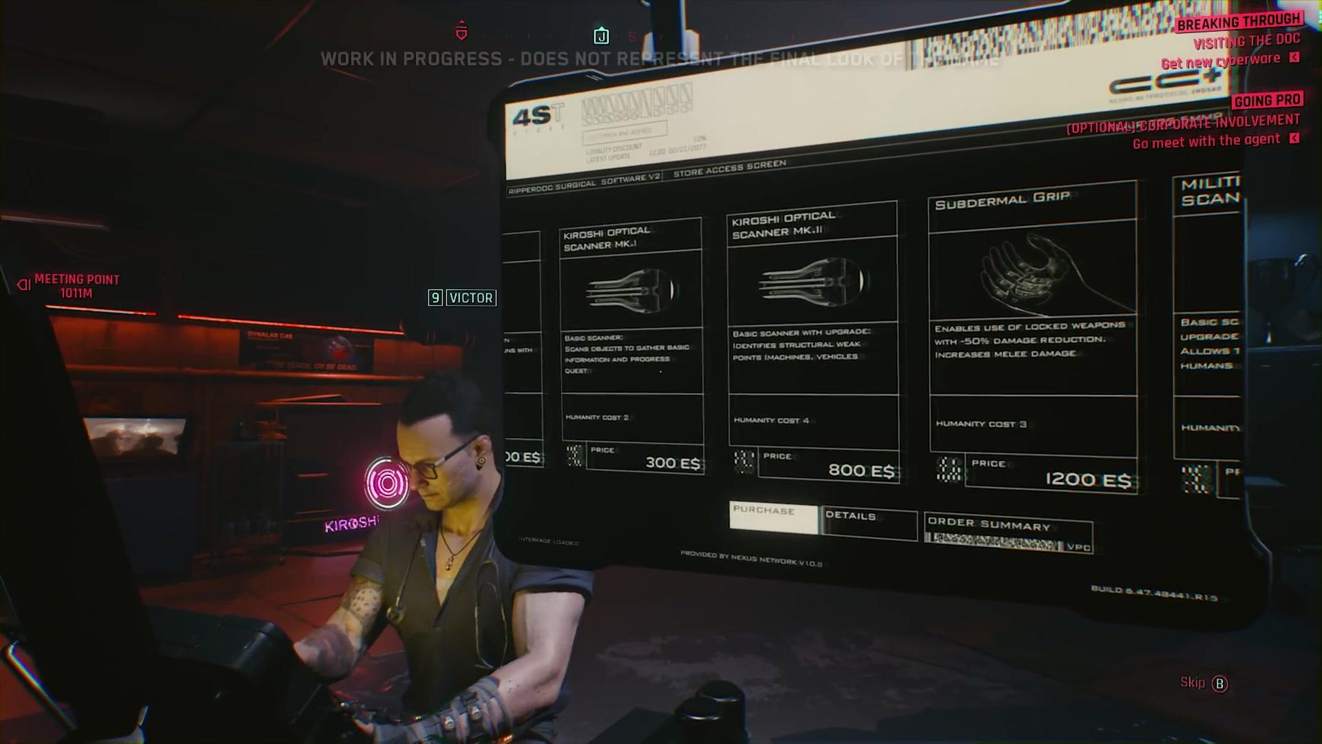 Cyberpunk 2020: игра, на которой основан Cyberpunk 2077 7