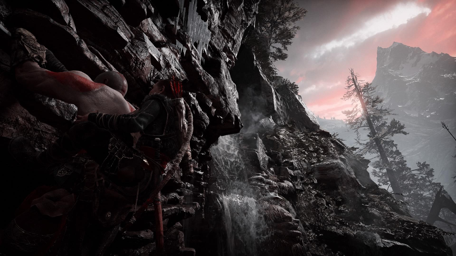 God of War: игра Santa Monica против мифологии 15