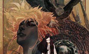 По«Лабиринту» Джима Хенсона выйдет комикс «Маскарад»