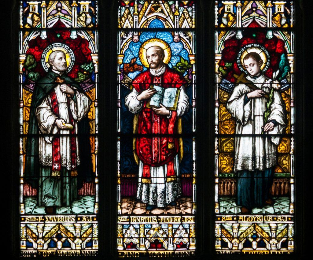 Орден иезуитов. Общество Иисуса — и спецслужба Папы Римского 7