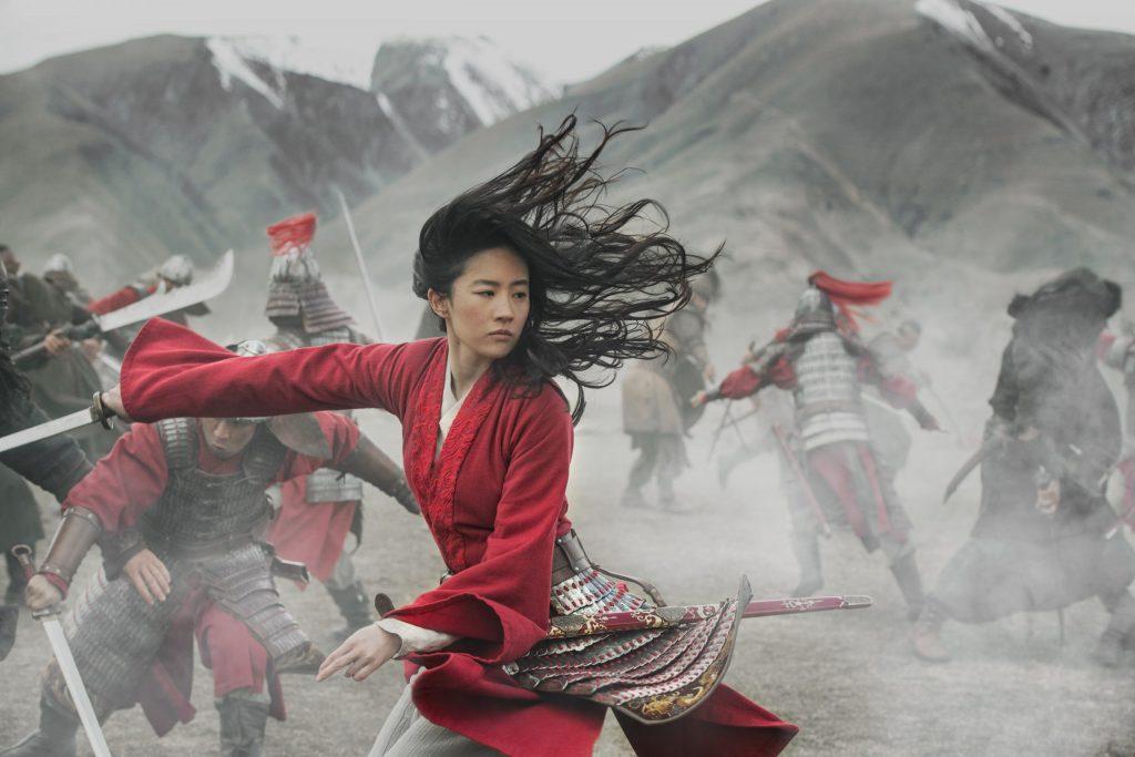 Какие фильмы посмотреть в сентябре 2020? Нолан, Мулан и Netflix 5
