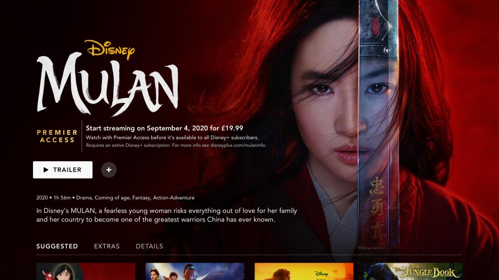 «Мулан»: скандалы вокруг фильма — и последствия для мира кино 6