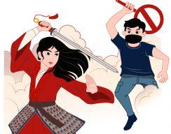 «Мулан»: скандалы вокруг фильма — и последствия для мира кино 7