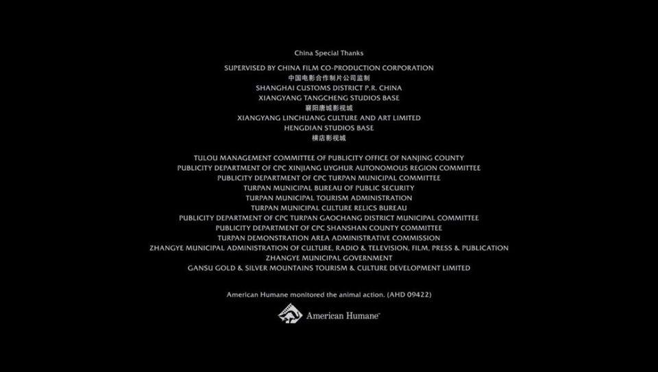 «Мулан»: скандалы вокруг фильма — и последствия для мира кино 4