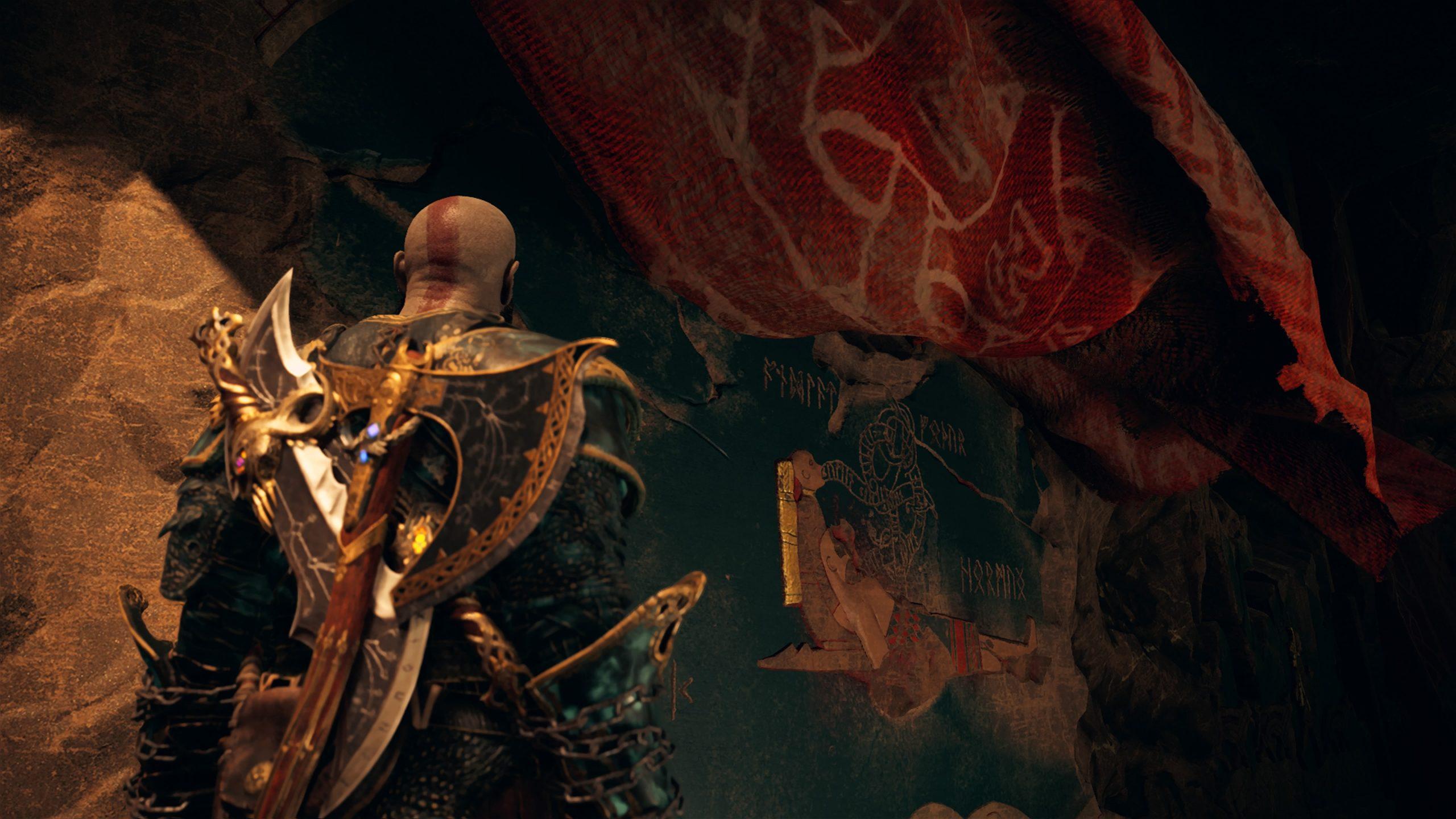 God of War: игра Santa Monica против мифологии 20