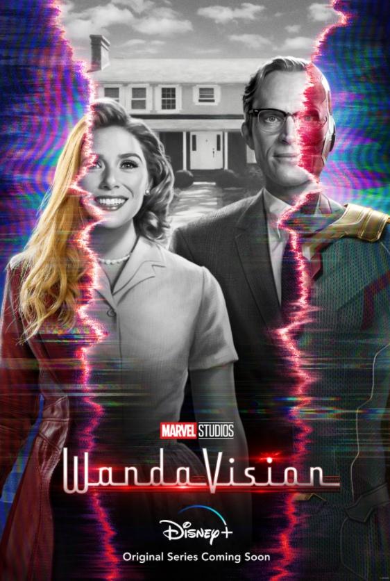 «ВандаВижен»: первый трейлер самого необычного проекта киновселенной Marvel 1