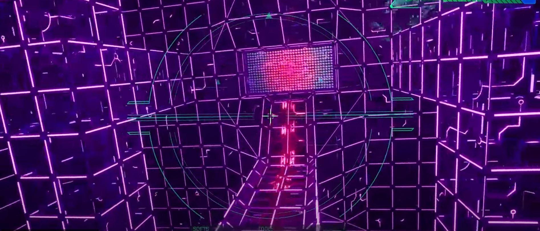 Киберпространство и жестокость: Nightdive показала новые ролики ремейка System Shock