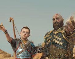 God of War: игра Santa Monica против мифологии