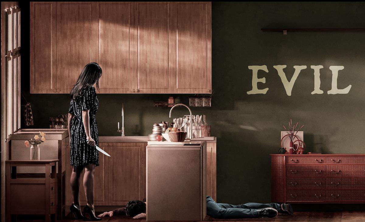 Первый тизер-трейлер Welcome tothe Blumhouse —хоррор-антологии Amazon и Blumhouse