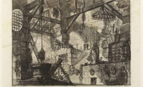 Сюзанна Кларк «Пиранези»: новое фэнтези от автора «Стренджа и Норрелла»