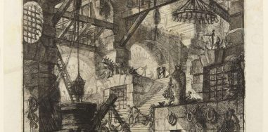 Сюзанна Кларк «Пиранези»: новое фэнтези от автора «Стренджа и Норрелла» 2