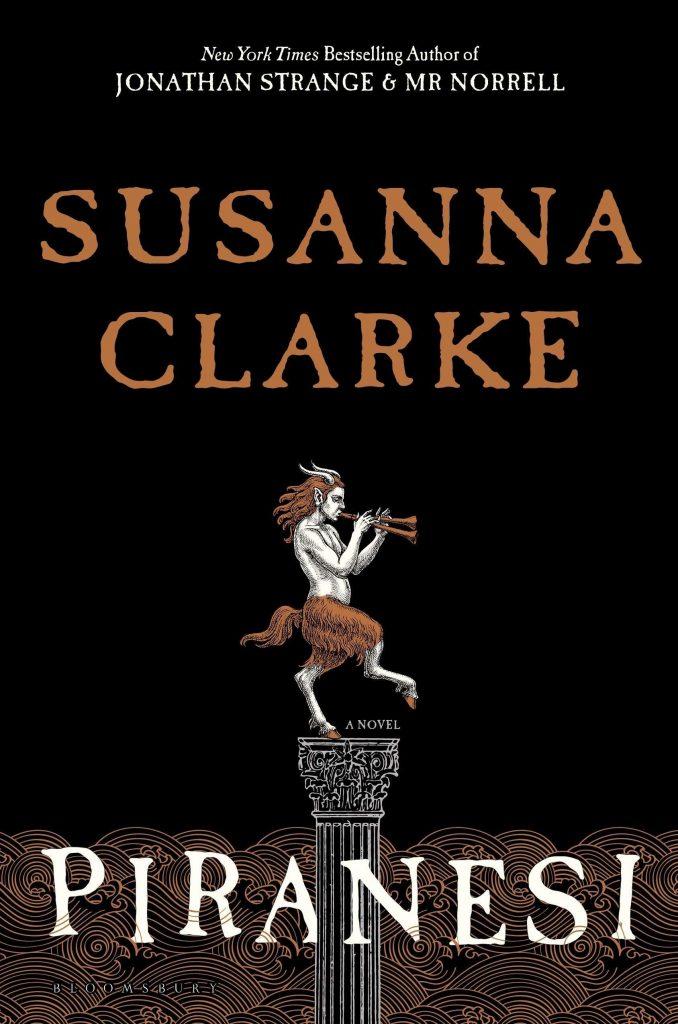 Сюзанна Кларк «Пиранези»: новое фэнтези от автора «Стренджа и Норрелла» 4