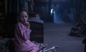 «Люди здесь рождаются. И здесь же умирают» — вышел трейлер «Призраков поместья Блай»