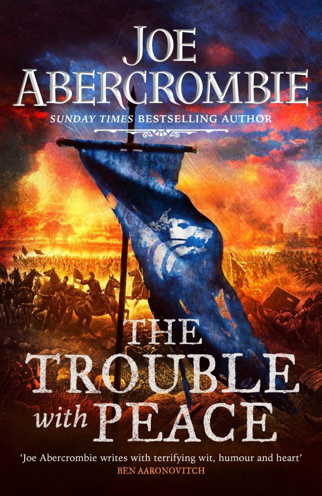 Джо Аберкромби «Проблема с миром»: первые впечатления от новой книги