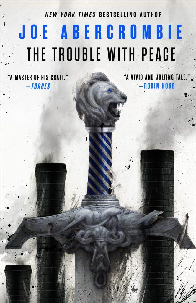 Джо Аберкромби «Проблема с миром»: первые впечатления от новой книги 1
