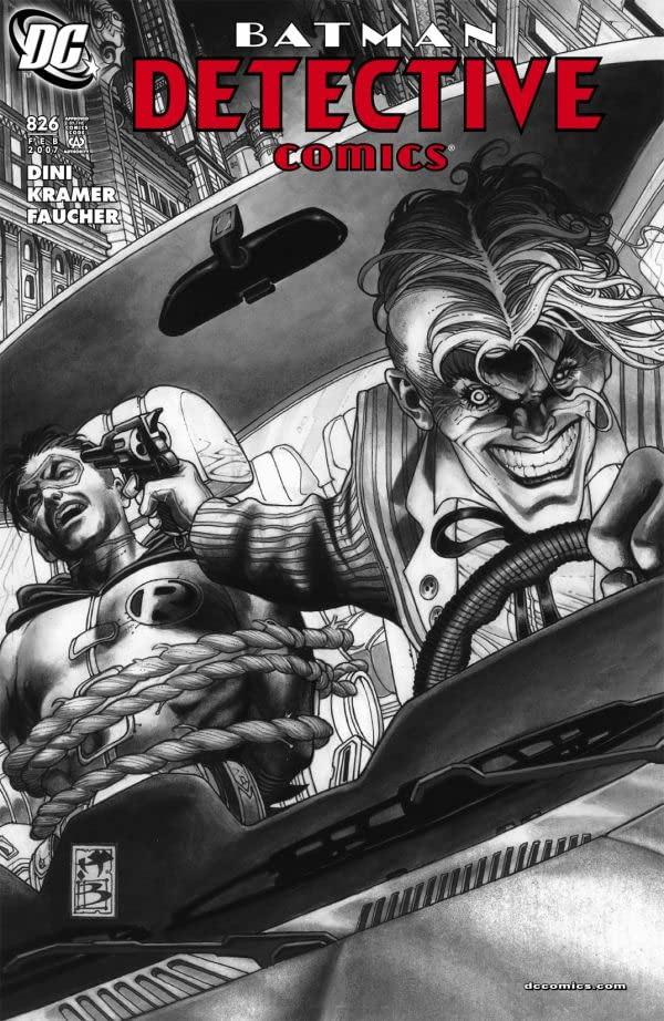 Комиксы про Джокера: с чего начинать читать 16