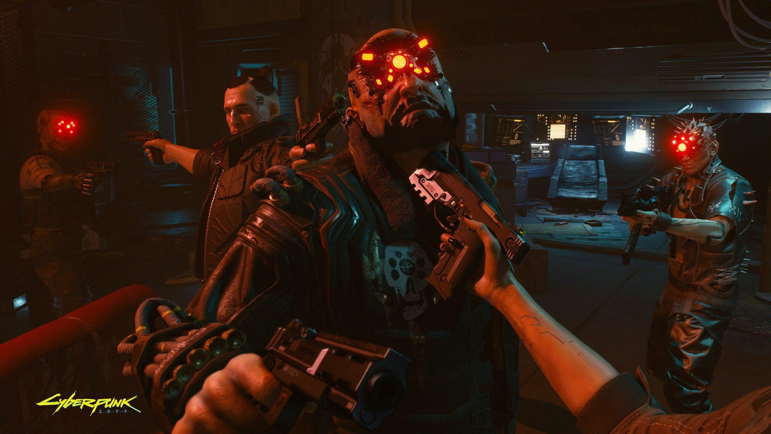 Cyberpunk 2020: игра, на которой основан Cyberpunk 2077 16