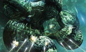 ЮнХаЛи«Возрождённое орудие»: финал космической трилогии… которой не планировалось