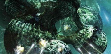 ЮнХаЛи«Возрождённое орудие»: финал космической трилогии... которой не планировалось
