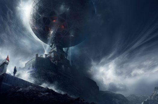 «Задача трёх тел»: Netflix ответил напретензии сенаторов из-завысказываний Лю Цысиня