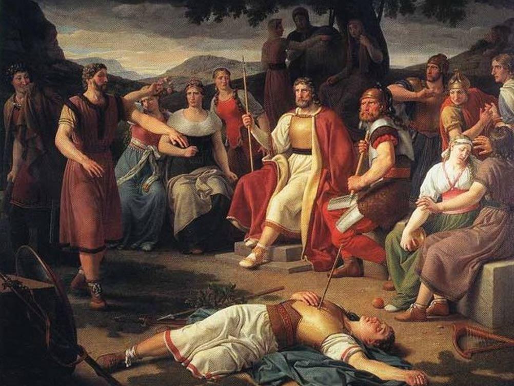 God of War: игра Santa Monica против мифологии 6