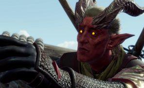 Baldur's Gate 3 выйдет враннем доступе на неделю позже