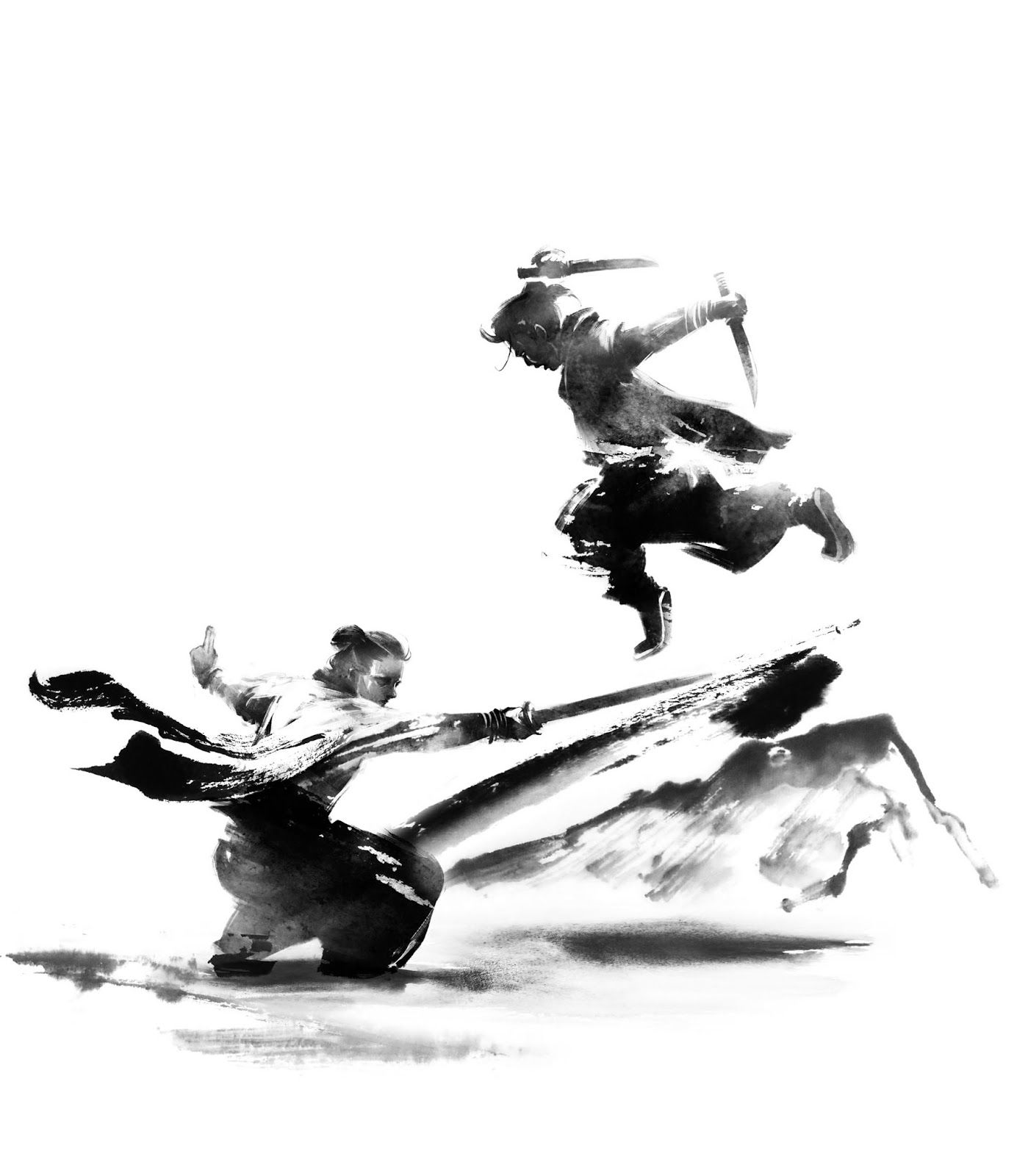 «Опиумная война» Ребекки Куанг: фэнтези как терапия 2