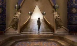 Что почитать: фантастика The Past Is Red Валенте и мусульманская утопия AMaster ofDjinn Ф. Джели Кларка