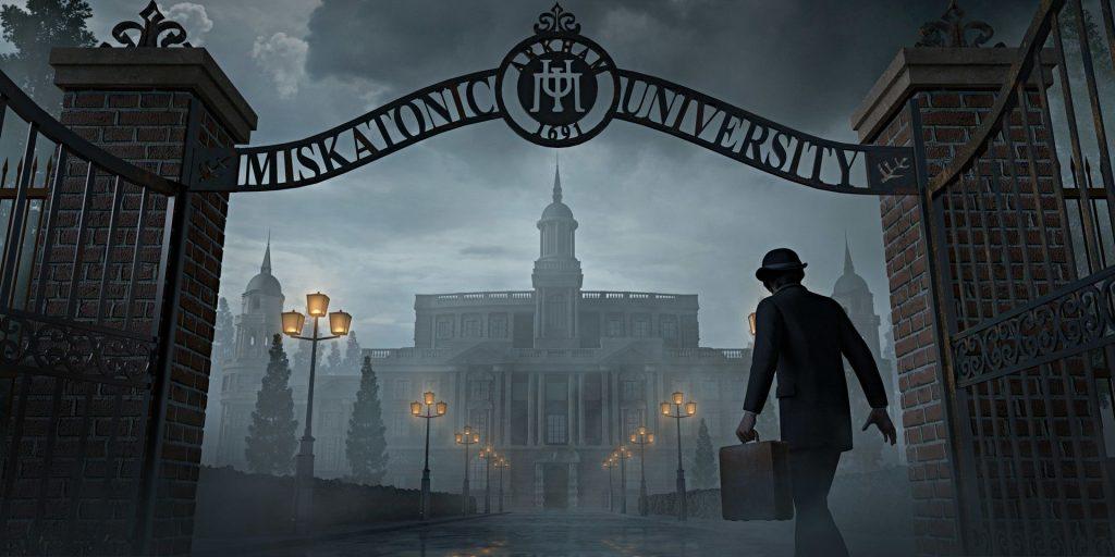10 самых-самых... фантастических учебных заведений! 16