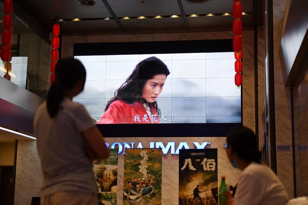 «Мулан»: скандалы вокруг фильма — и последствия для мира кино 5