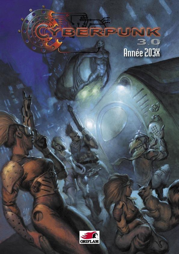 Cyberpunk 2020: игра, на которой основан Cyberpunk 2077 18