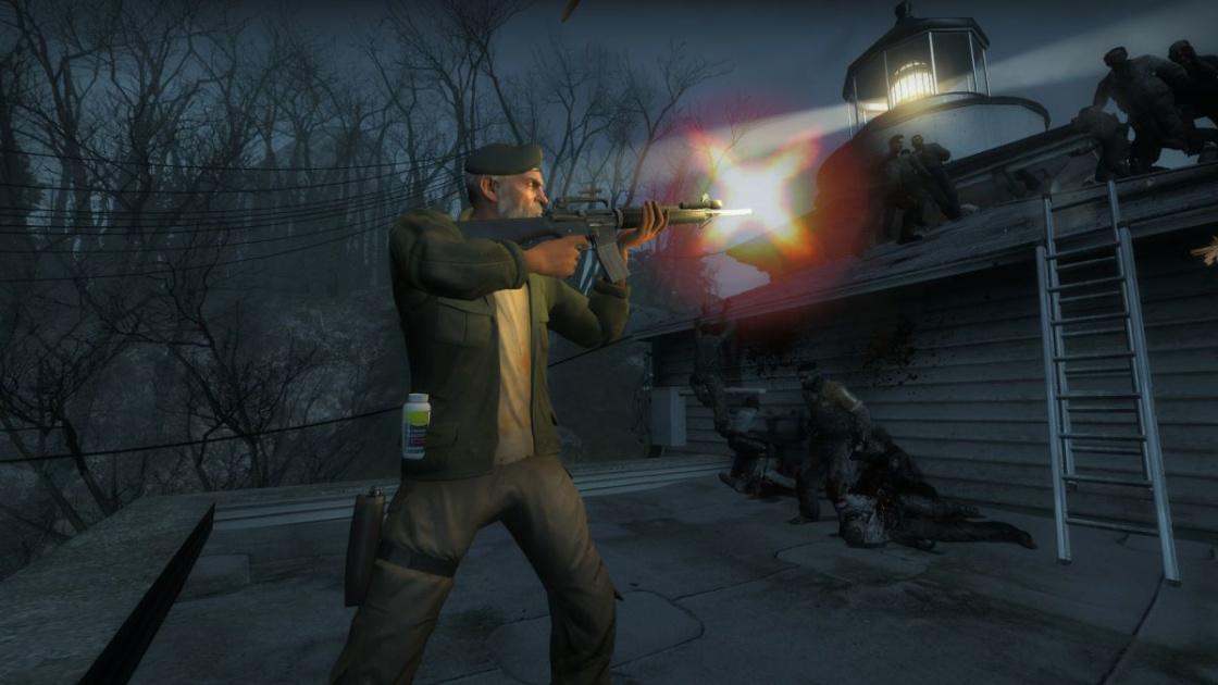 Вчера Left 4 Dead 2 получило обновление The Last Stand. Игра заметно оживилась