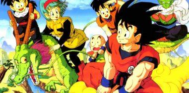 Dragon Ballz. Более 9000 знаков об истории франшизы