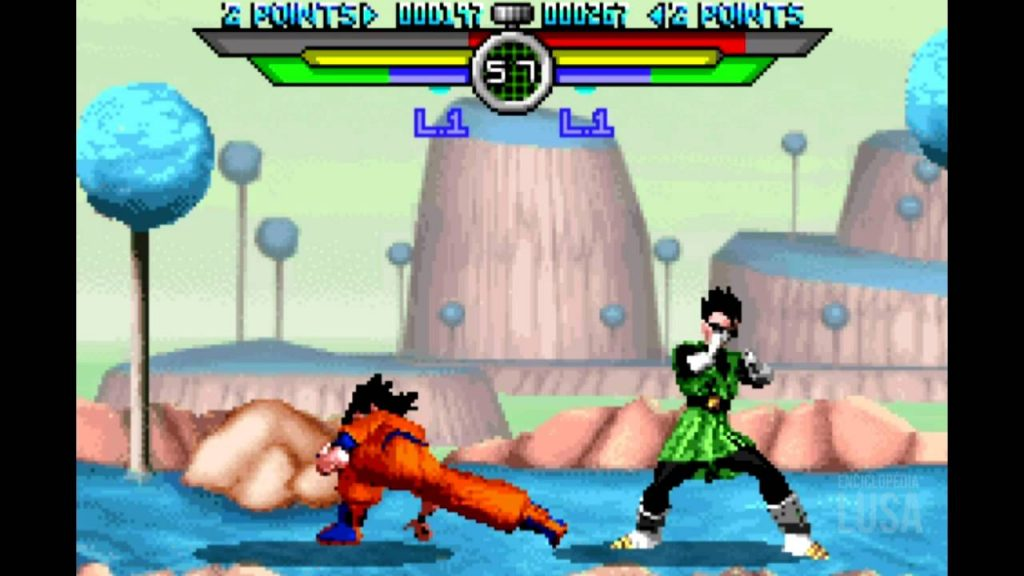 Dragon Ballz. Более 9000 знаков об истории франшизы 6
