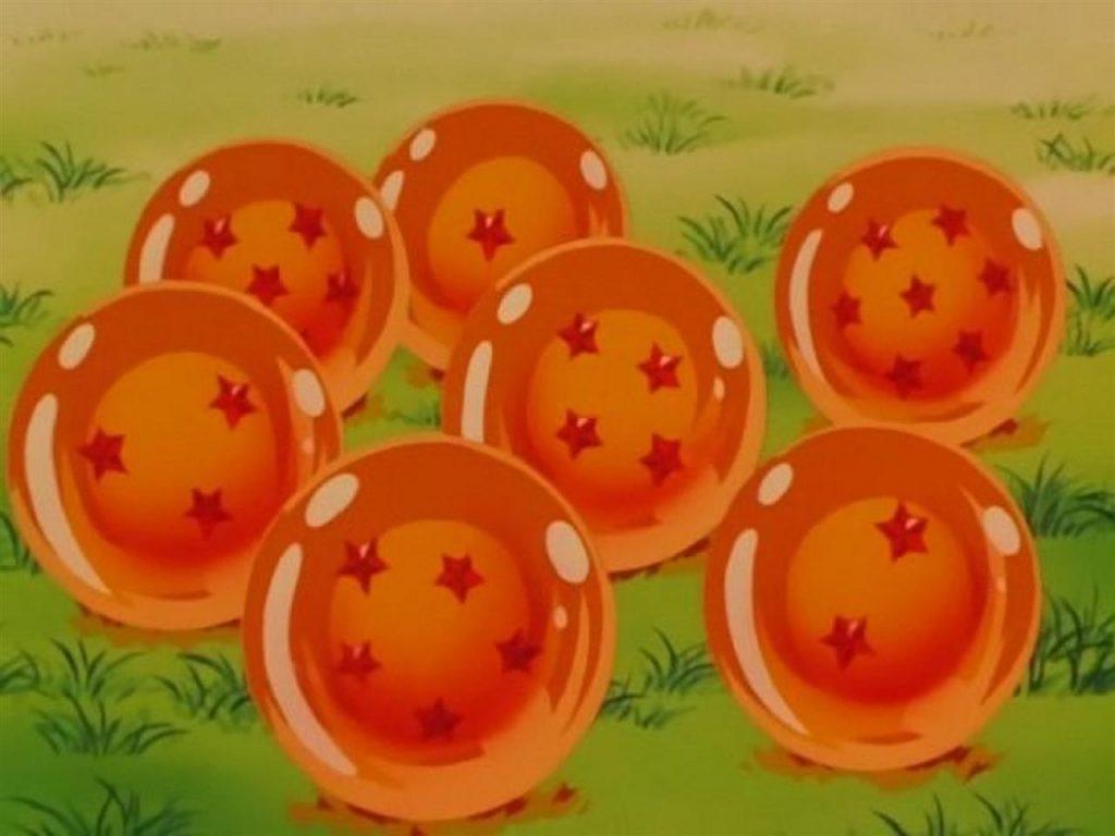 Dragon Ballz. Более 9000 знаков об истории франшизы 9