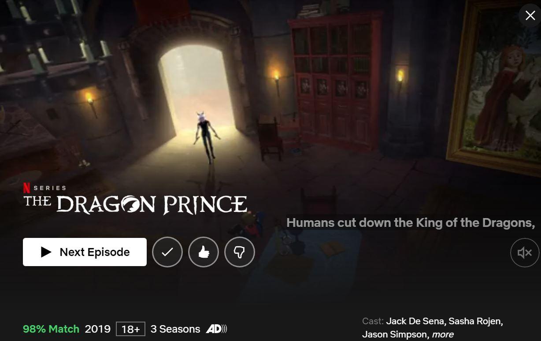 Netflix повысил возрастные рейтинги некоторых детских проектов до18+ 3