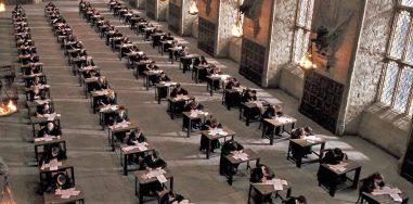 10 самых-самых... фантастических учебных заведений! 15