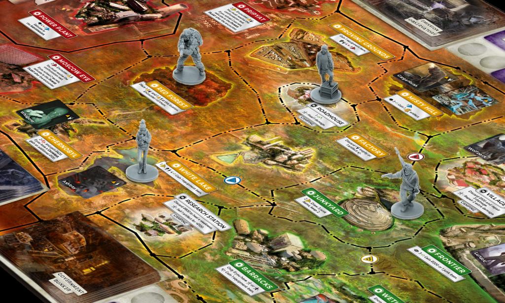 «Зона. Тайны Чернобыля»