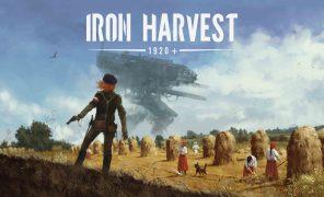 Боевые роботы царя и коммунистов: мир игр Iron Harvest 1920+ и «Серп»