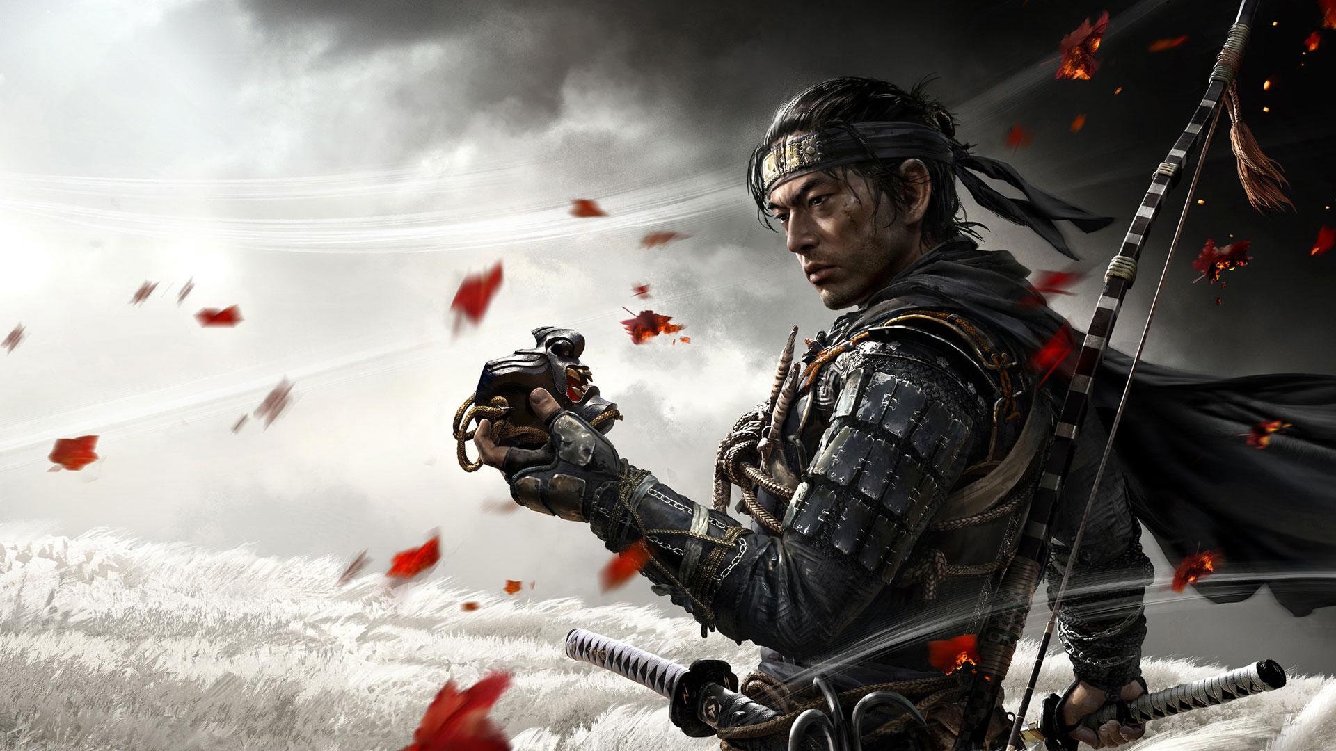 Ghost of Tsushima, Jedi: Fallen Order иBorderlands 3 — что купить нараспродаже вPS Store